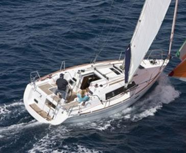 Oceanis 31